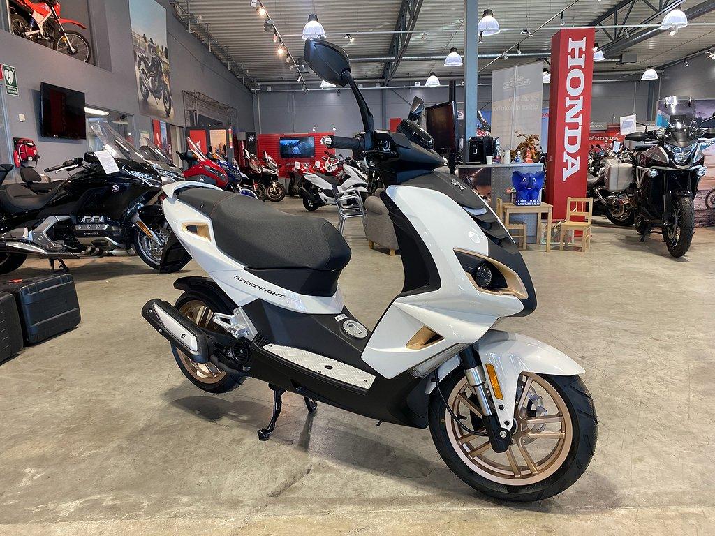 Peugeot Speedfight 4 Pure 4T 2020