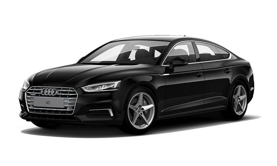 Audi A5 Spback 245hk K-lease fr. 3995:-/mån