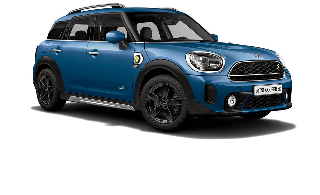Mini Cooper MINI SE ALL4 Countryman