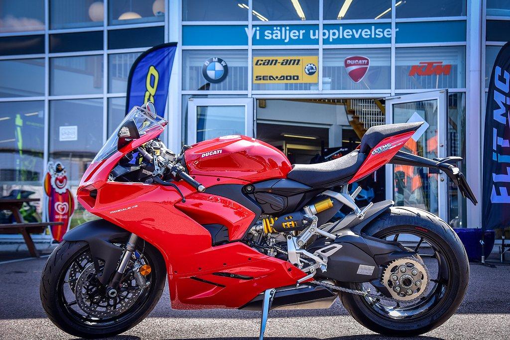 Ducati Panigale V2 - 1,95% sommarränta - ElitMc Göteborg