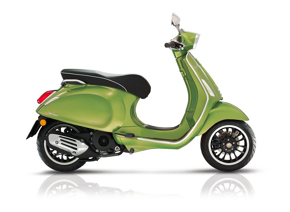 Vespa Sprint 125 ABS