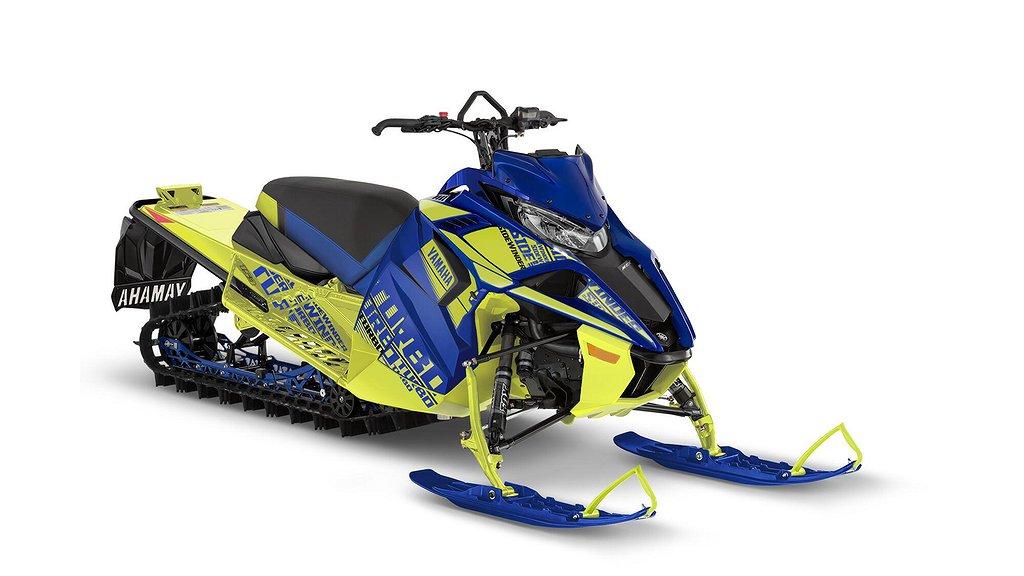 Yamaha Sidewinder MTX 153