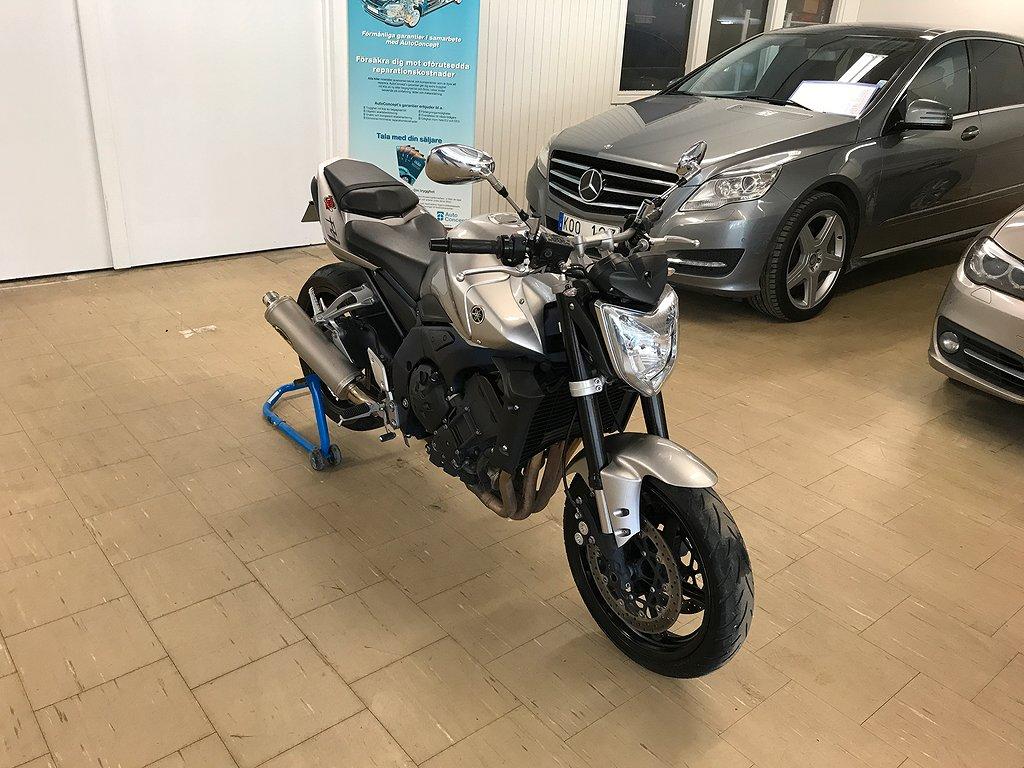 Yamaha FZ1-N lågmil