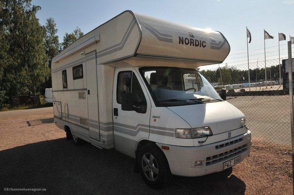 Nordic 625