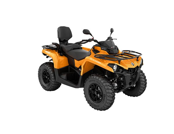 Can-Am Outlander max DPS T