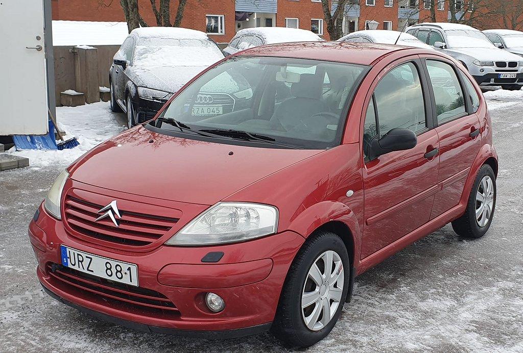 Citroën C3 **R*E*S*E*R*V*E*R*A*D**