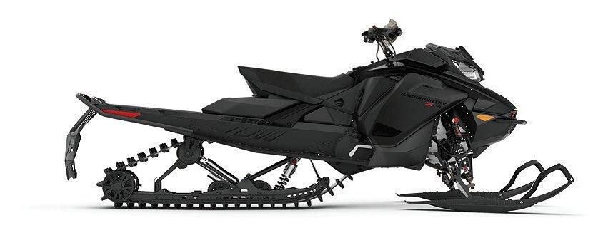 Ski-doo BACKCOUNTRY XRS 146 850 E-TEC ES 2021