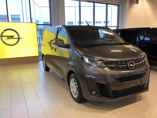 Opel Vivaro LAUNCH L2H1 * Låga skatten*