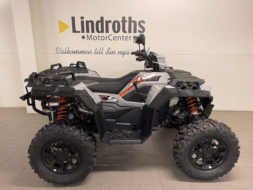Polaris Sportsman XP 1000 S EPS -21