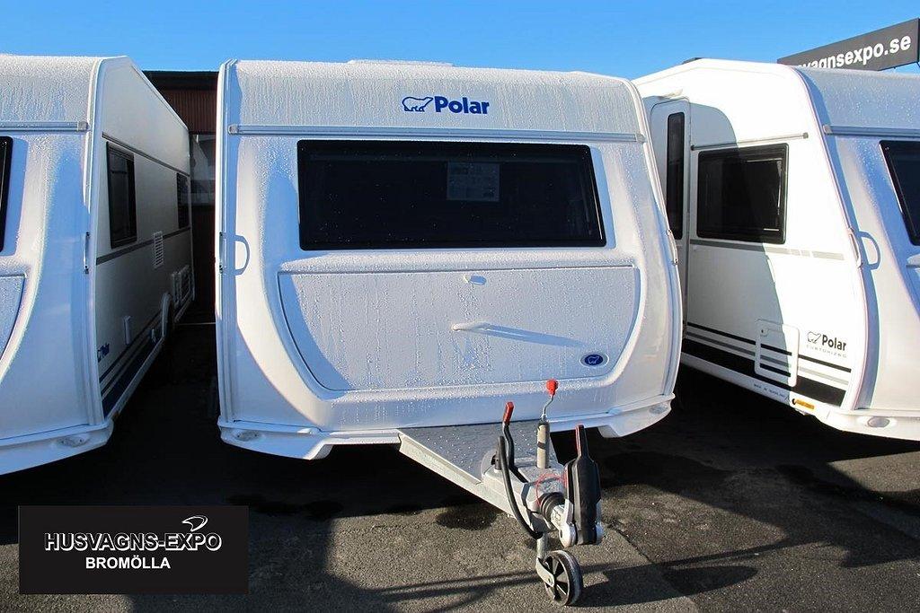 Polar 590 TR/DB