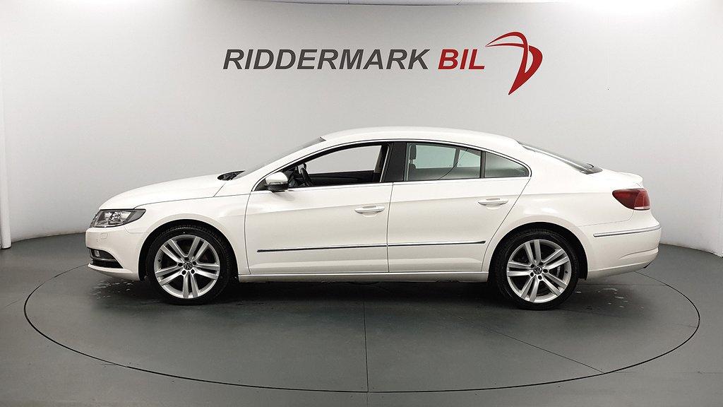 Volkswagen CC 2.0 TDI 177hk Premium PDC