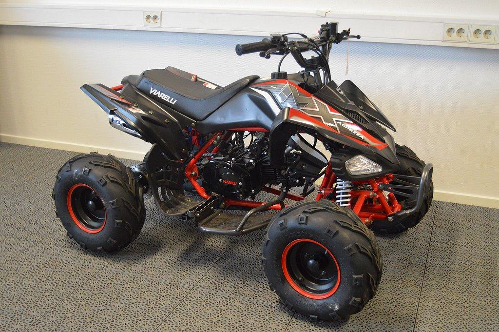 Viarelli Agrezza ATV 90cc