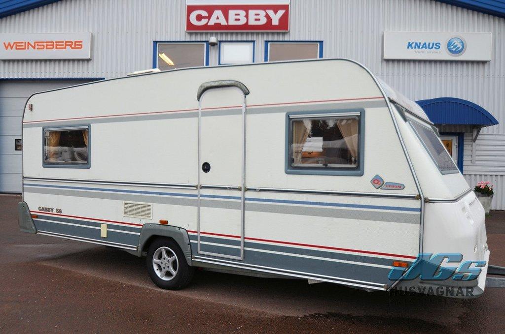 Cabby 56 Cisium F3
