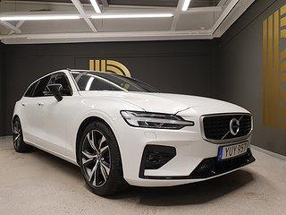 Volvo V60 T5 (250hk) R-Design