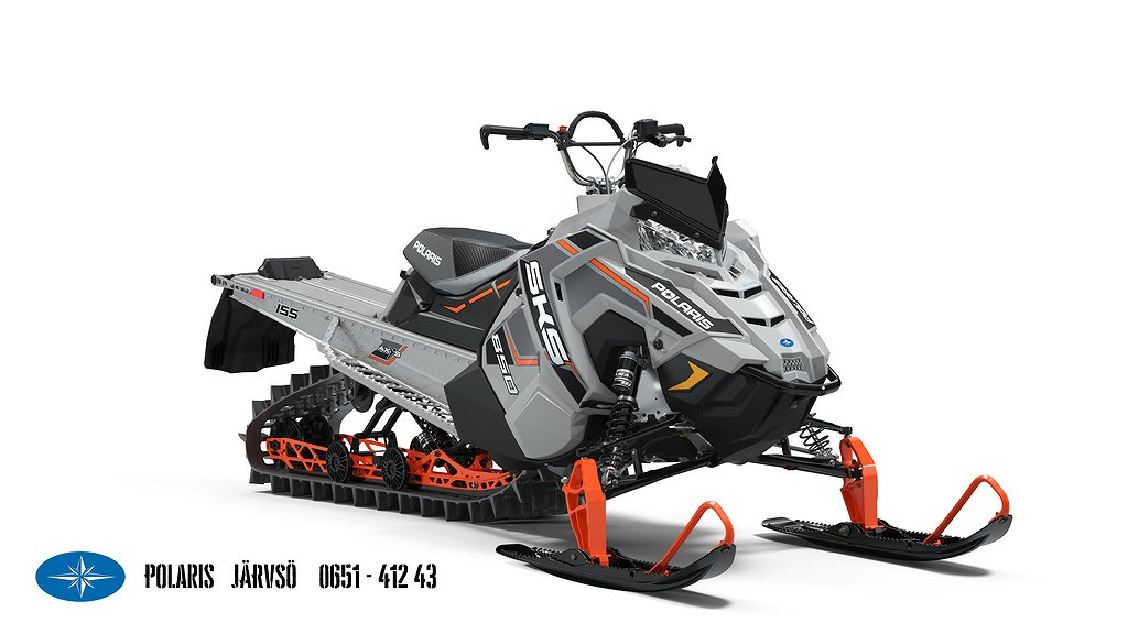 Polaris 850 SKS 155 ES 2020