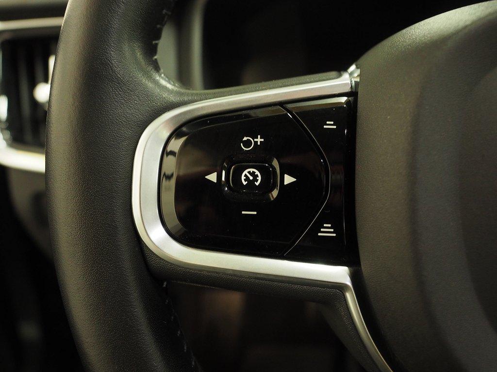 Volvo V90 T5 Bi-Fuel Automat Momentum Euro 6 253hk GPS 2017