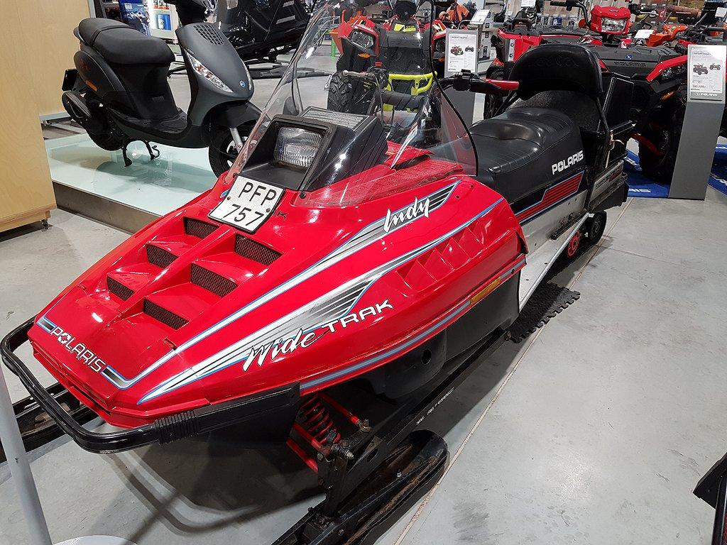 Polaris Indy 500 Widetrak Räntefritt ABRIS