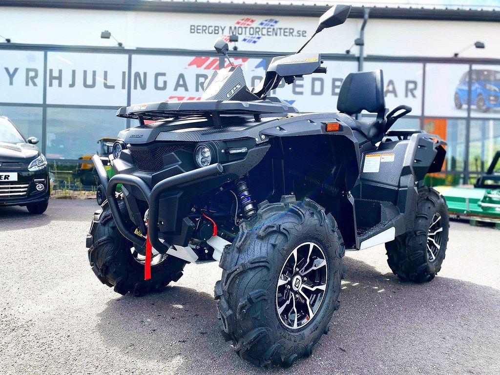 STELS 800 Guepard 2020