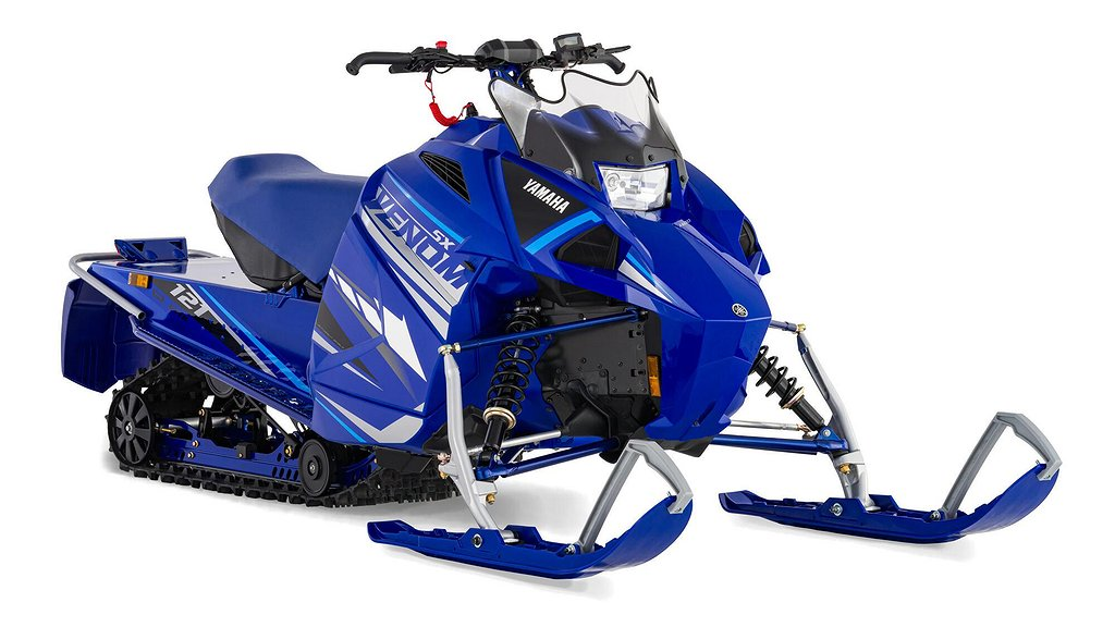 Yamaha SX Venom - NYHET
