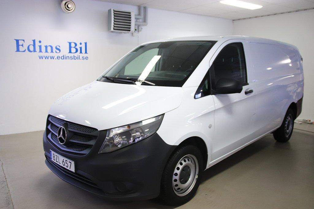 Mercedes-Benz Vito 111 CDI 114hk