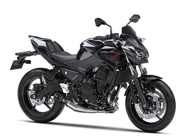Kawasaki Z650 performance  Spara 12.000:- omgående leverans!