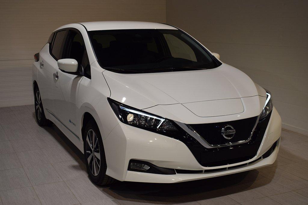 Nissan Leaf Acenta 40kWh 2020