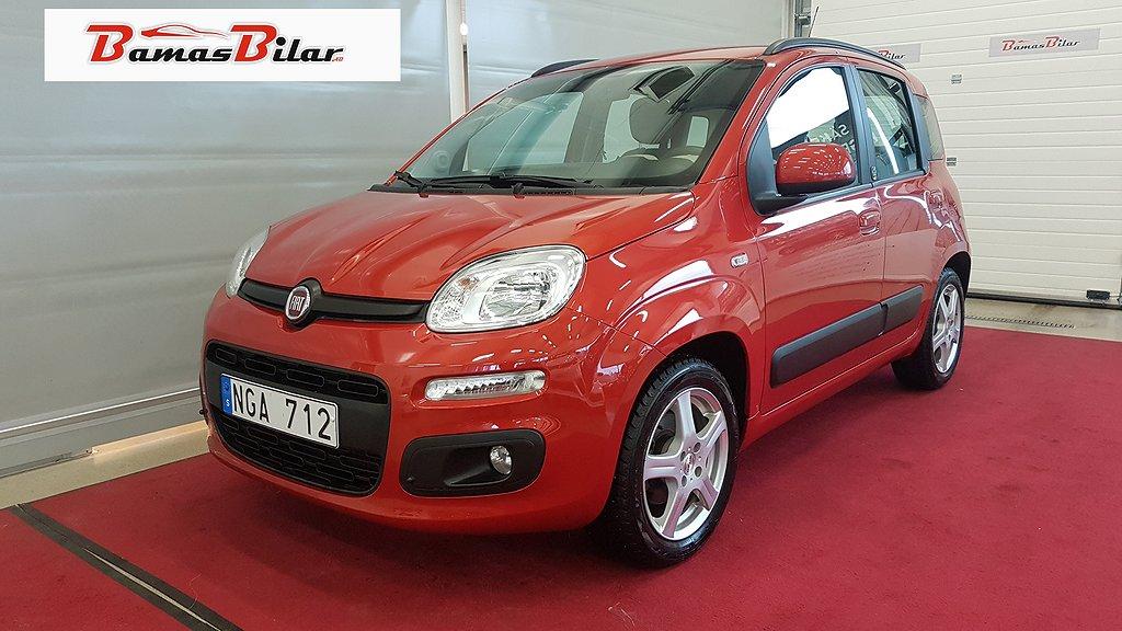 Fiat Panda 1.2 Easy, Plus 69hk