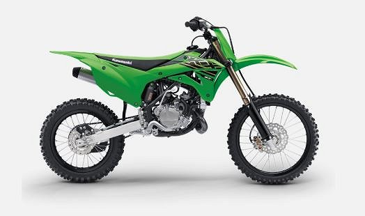 Kawasaki KX85 85cc