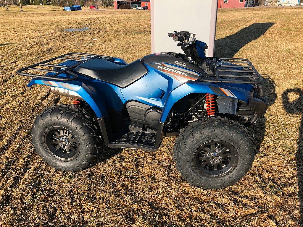 Yamaha 450 Kodiak