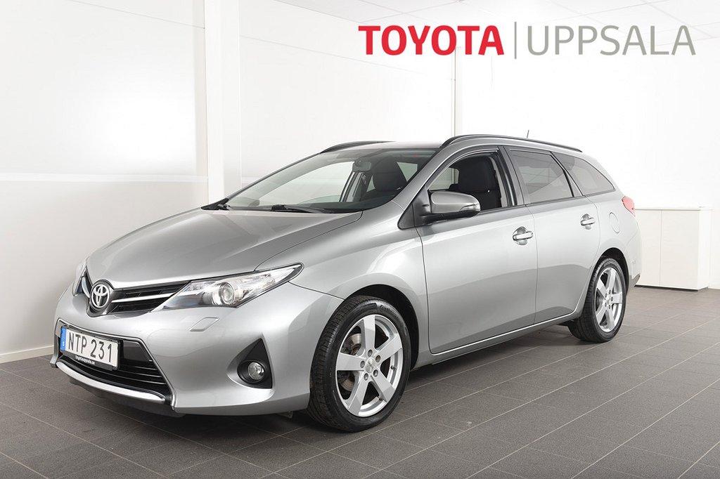 Toyota Auris Kombi 1,6 Edition 50