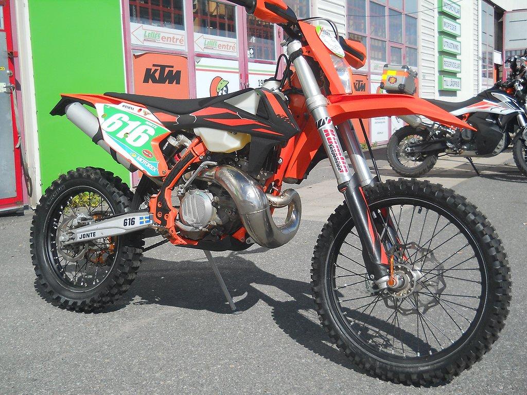 KTM 250 EXC-Tpi