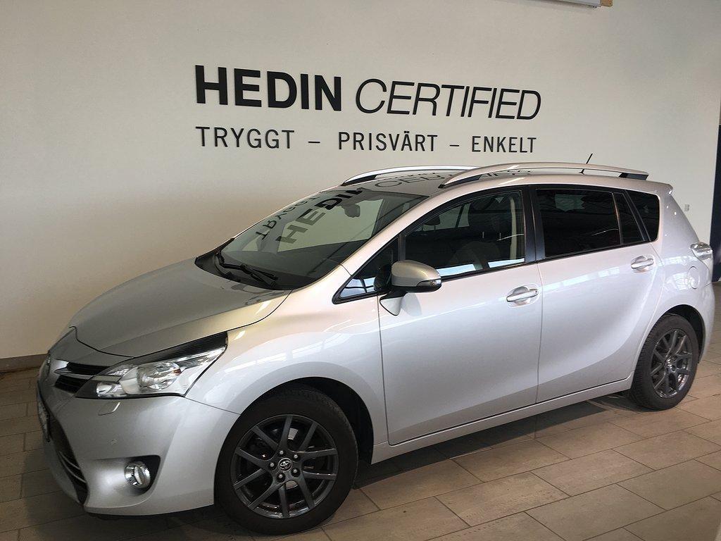 Toyota Verso Verso 7 Sits