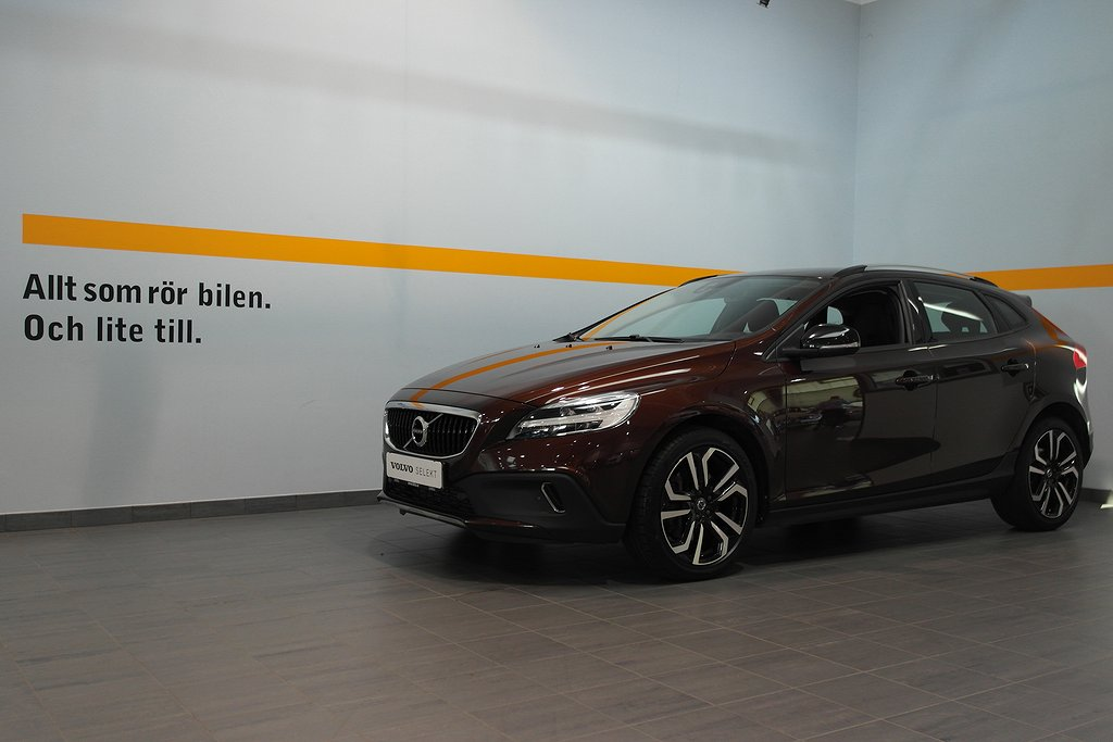 Volvo V40 Cross Country T4 Business Advanced