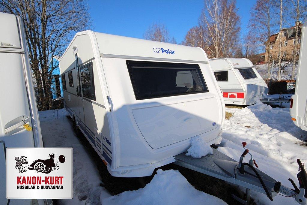 Polar 590 LB Edition