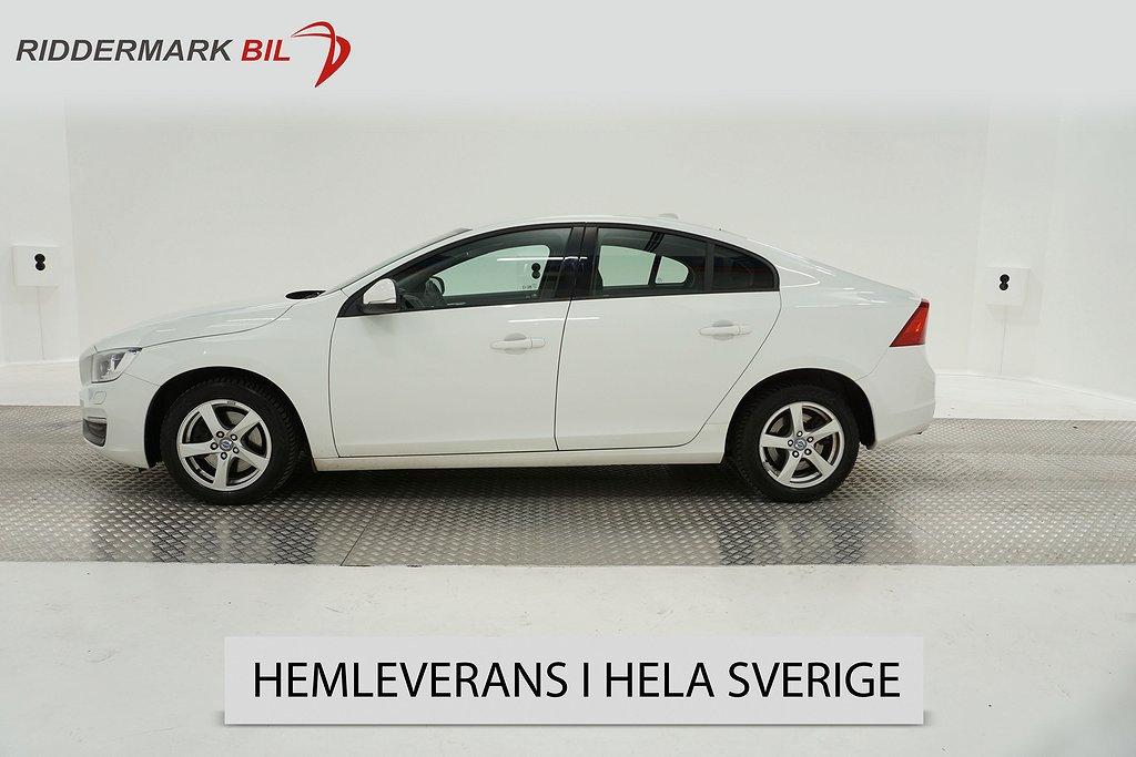 Volvo S60 T3 (150hk)