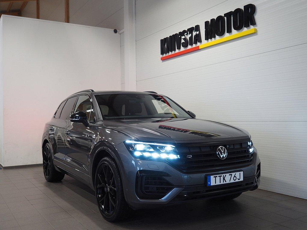 Volkswagen Touareg R 462hk 4M / Plug In Hybrid / Se Spec! 2021