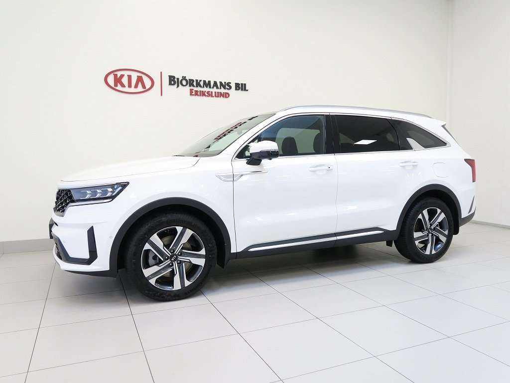 Kia Sorento AWD DCT Advance Plus Panorama