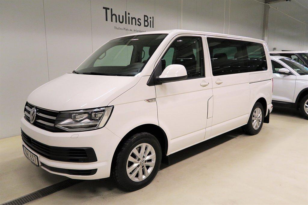 Volkswagen Multivan TSI 150 / 1 Ägare