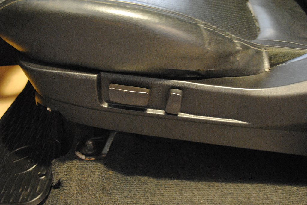 Mitsubishi L200 2,5 178hk Aut 4WD DC Business