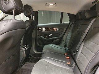 Mercedes GLC 220 d 4MATIC Coupé C253 (170hk)