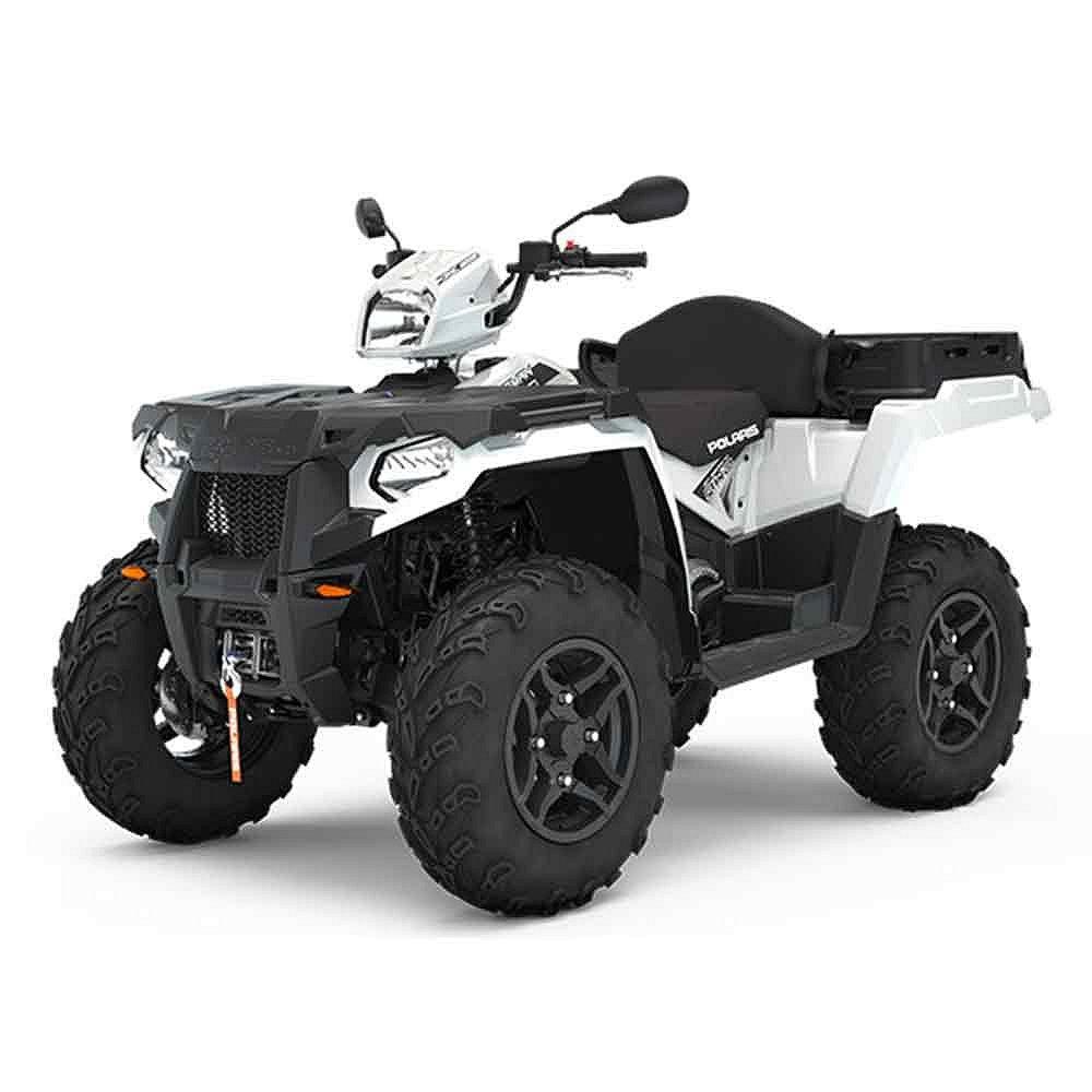 Polaris SPORTSMAN X2 570 EPS Utforska mer med en flexibel ATV som möjlig