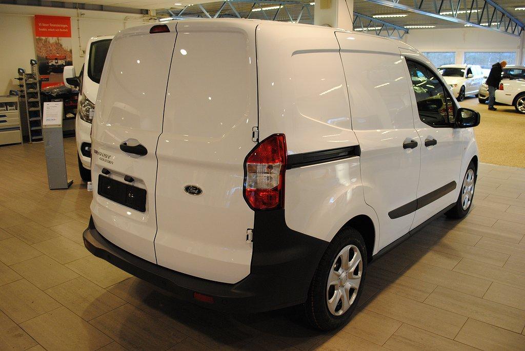Ford Courier *1.95%ränta&5000kr i fritt bränsle* 1.0T EcoBoost 100hk