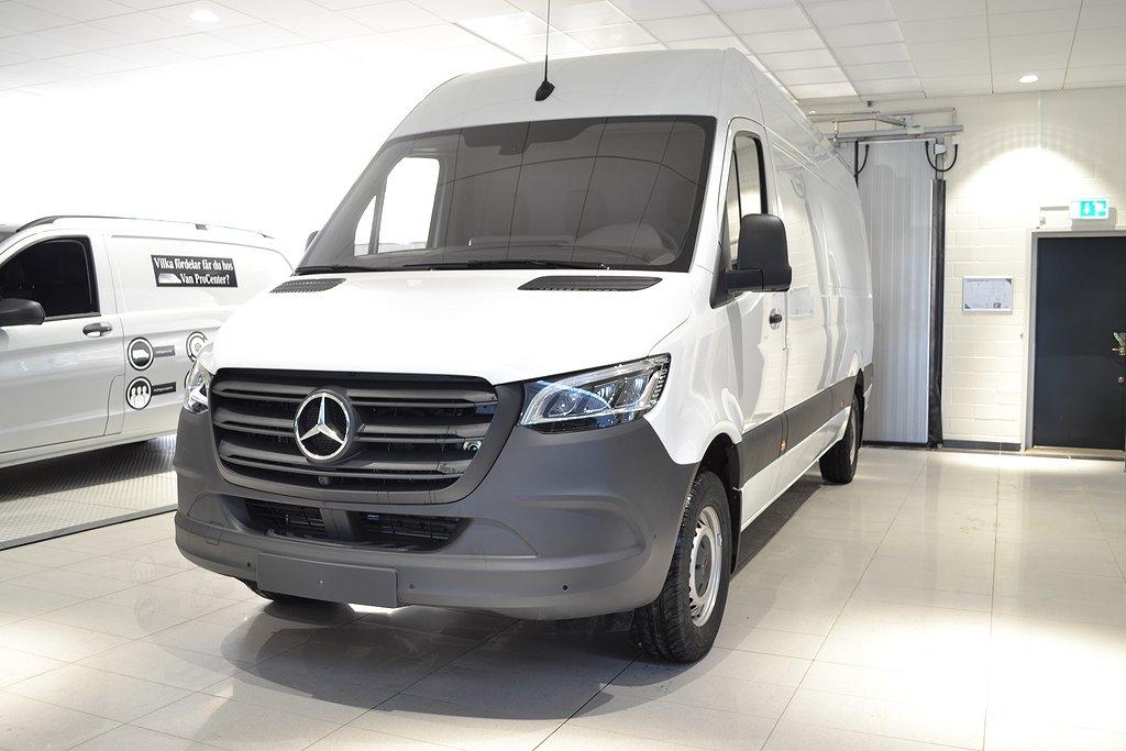 Mercedes-Benz Sprinter 316 CDI 14m3 R3