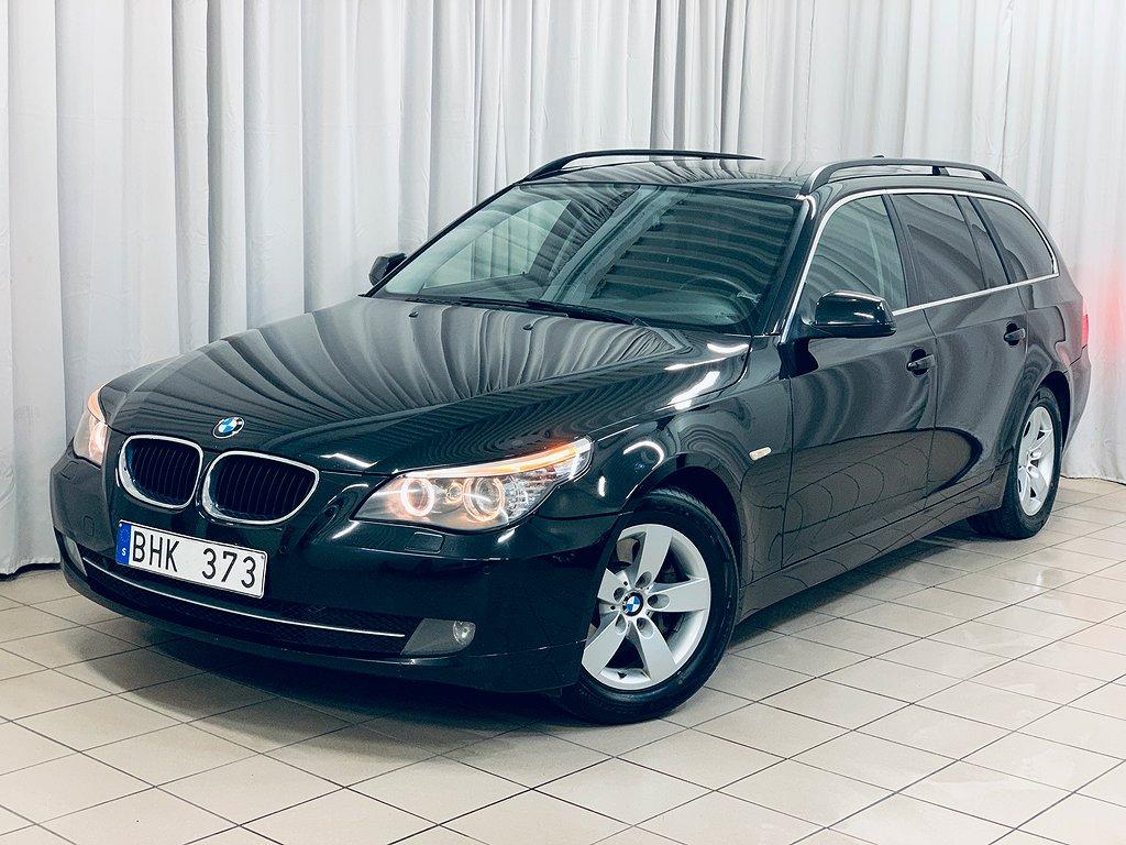 BMW 520 d Touring Auto #RESERVERAD#