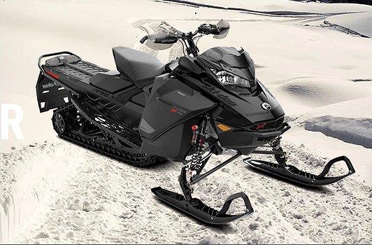 "Ski-doo Backcountry XRS 146"" 850 E-TEC ES"