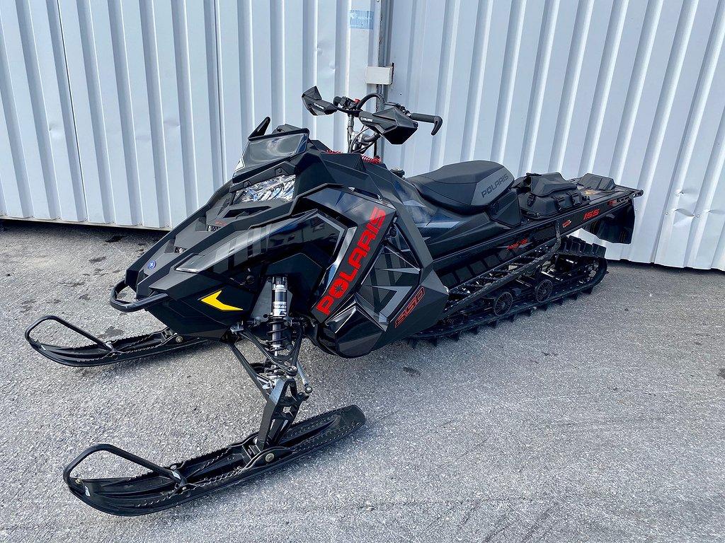 Polaris 850 SKS 155