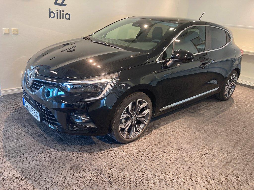 Renault Clio E-TECH 140 Intens 5-d