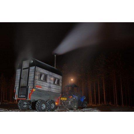 Övrigt Ultratec ATV-Bastu