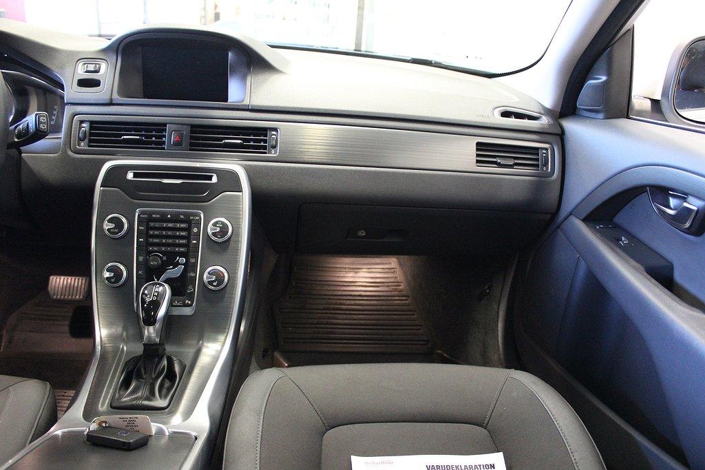 Volvo XC70, D4 AWD AUT Classic Momentum