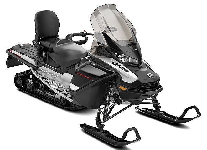 Ski-doo Expedition Sport 900 Ace -22